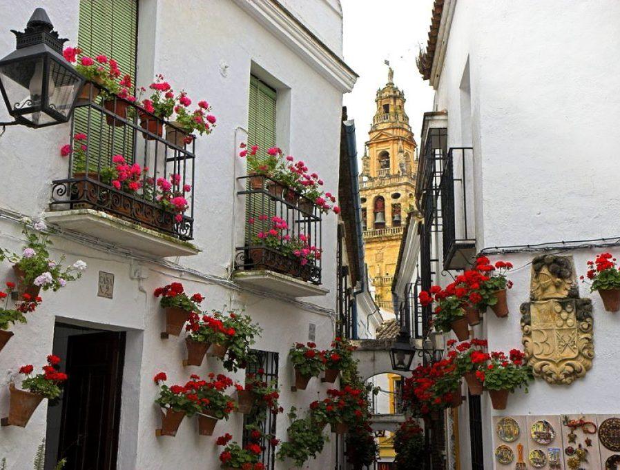 Casco Histórico de Córdoba